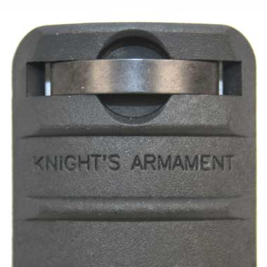 KNIGHTS ARMAMENT レールカバー