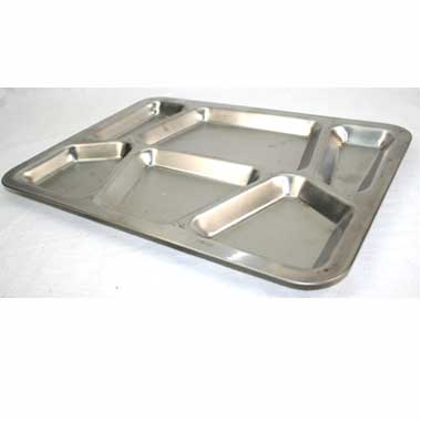 MILITARY STAINLESS TRAY 米軍放出品