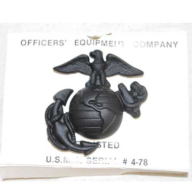 USMC OFFICERS EQUIMENT COMPANY