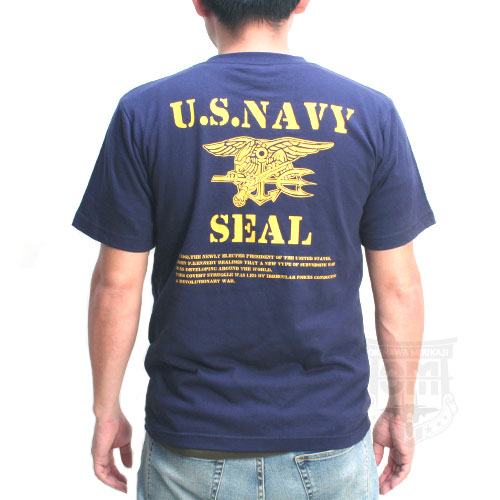 Heren: kleding NAVY SEALS T-shirt