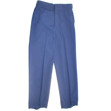Air Force ドレスパンツ Trousers Mens Poly