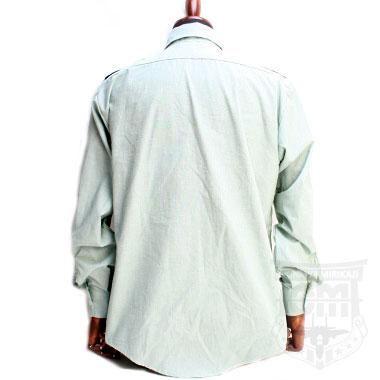 US ARMY 1等軍曹 ドレスシャツ A...