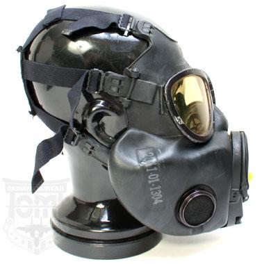 市場調査資料:軍用ガスマスクの世界市場