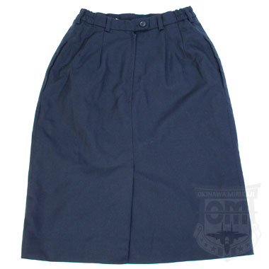 AIR FORCE SKIRTS SLACKS WOMANS 米軍放出品
