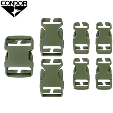 CONDOR BUCKLE REPAIR KIT OD