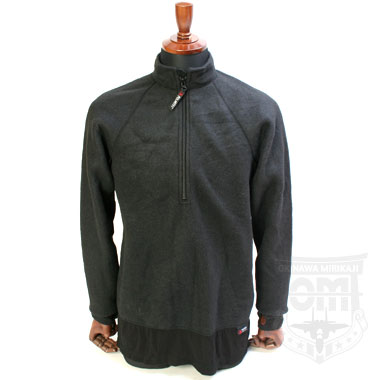 POLARTEC SHIRT MENS HEVYWEIGHT ARAMID FLEECE