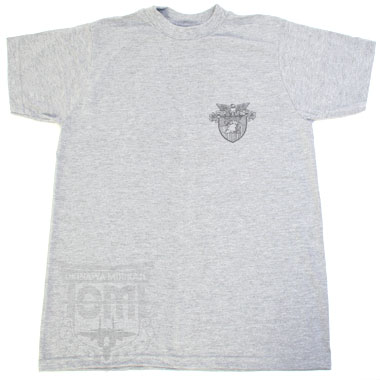 T-SHIRTS S/S PHYSICAL FITNESS UNIFORM IPFU アーミーTシャツ