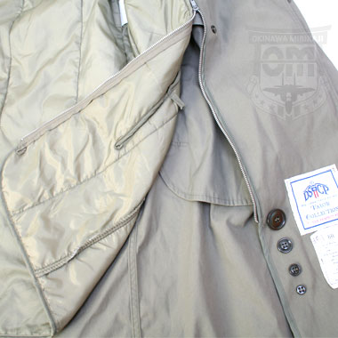 DSCP OAT ALL WEATHER WOMENS レディースコート