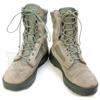 WELLCO AIR FORCE TW BOOTS FG ミリタリーブーツ