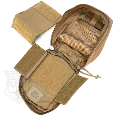 AN/PVS-14 MNVD POUCH TACTICAL TAILOR