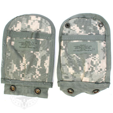 MOLLE2 LEADERS PKT SET ACU