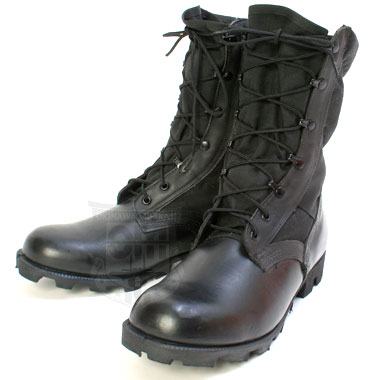 SPIKE PROTECTIVE COMBAT BOOTS ジャングルブーツ