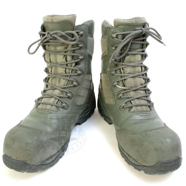 TACTICAL RESEARCH COMBAT BOOTS FG コンバットブーツ