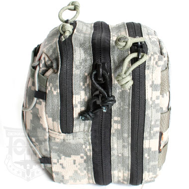 SHOOTER MULTI FUNCTION BACKPACK ACU