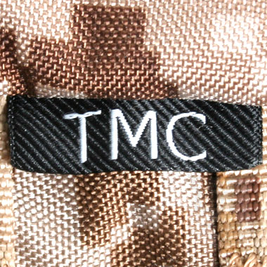 TMC BILLOWED UTILITY POUCH デザートマーパット