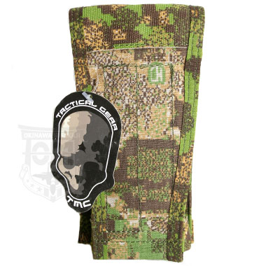 TMC AVS STYLE SINGLE MAG POUCH GREENZONE