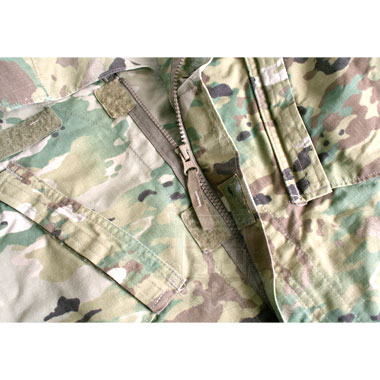 COAT ARMY COMBAT UNIFORM UNISEX