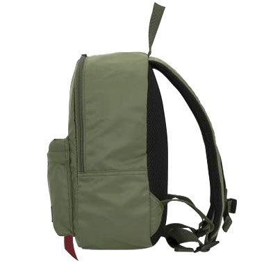 ALPHA INDUSTRIES DAY PACK 40040 V.GREEN
