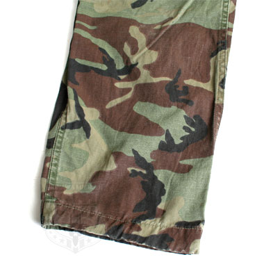 TROUSERS HOT WEATHER CAMOUFLAGE PATTERN CLASS 2 PANTS