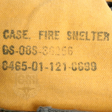 CASE FIRE SMELTER