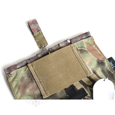 TMC QUICK RELEASE MEDICAL POUCH マンドレイク迷彩