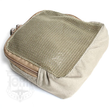 US MESH MULTIPURPOSE POUCH