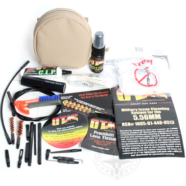 OTiS 5.56mm CLEANING KIT