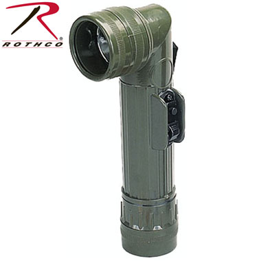 ROTHCO FLASHLIGHTS GREEN フラッシュライト