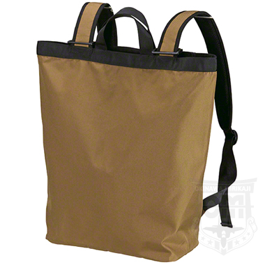 UNITED ATHLE VERSATILE DAY BAG COYOTE
