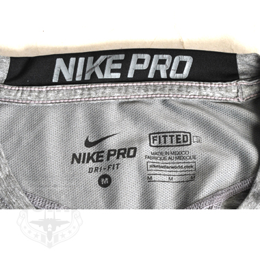 NIKE PRO FITTED TRAINING WEAR