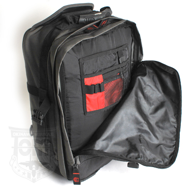 EASTPAK CARRYING DAY BAG