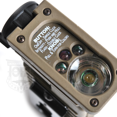 【一品堂】STREAMLIGHT SIDEWINDER LIGHT ジャンク品