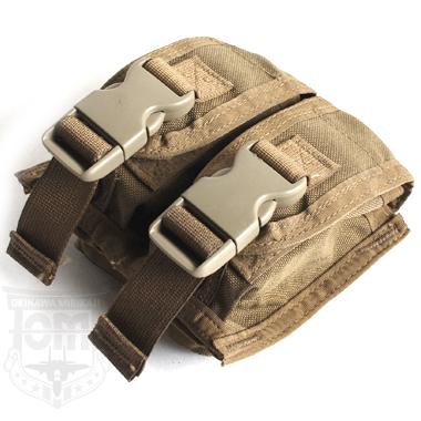 FLASHBANG POUCH COYOTE