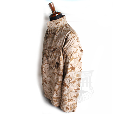 NAVY BROUSE DESERT MARPAT CAMOUFLAGE MCCUU