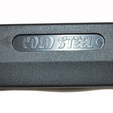 COLD STEEL LEATHER NECK SF トレーニングナイフ