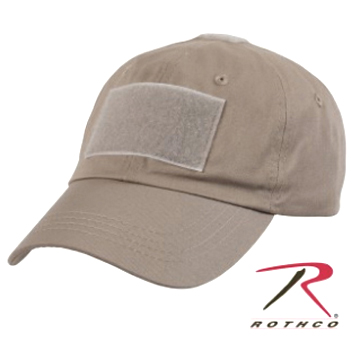 OPERATOR TACTICAL COTTON CAPS TAN