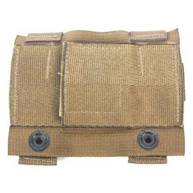 USMC MOLLE KA-Bar Adapter Coyote Pack Of 5