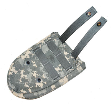 ACU MOLLE ENTRENCHING TOOL ツールポーチ