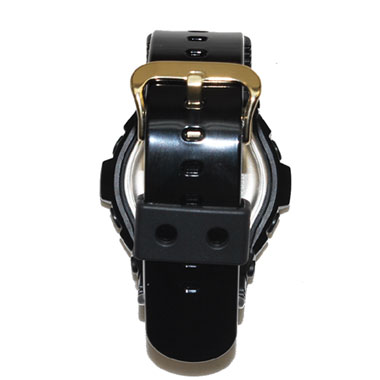 G-SHOCK Treasure Gold 正規品 G-7700G-9JF