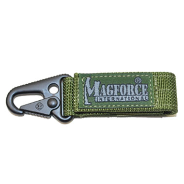MAGFORCE Belt Key Holder