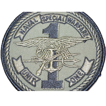 NAVAL SPECIAL WARFARE UNIT ONE