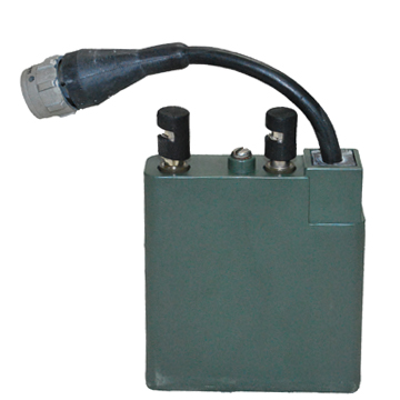 2-WIRE ADAPTER CONNECTOR