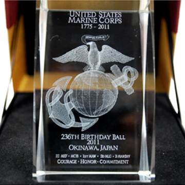 USMC 236TH BIRTHDAY BALL 2011 米軍放出品