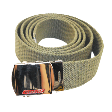 Dickies (ディッキーズ) WORK CANVAS BELT
