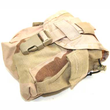 MOLLE 2 CANTEEN/GENERAL PURPOSE POUCH