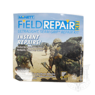 McNETT FIELD REPAIR KIT リペアキット