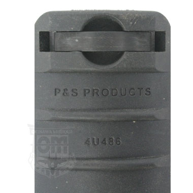 P&S PRODUCTS RAIL COVER BLACK 米軍払い下げ品